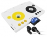 Cassette MP3 player works with your old tape deck