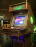 Steampunk Arcade Machine gets a horror movie theme