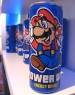 Super Mario Power Up! Energy Drink