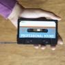 The Cassette Tape Measure