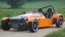 Thorr Electric Car