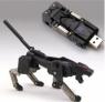 USB Flash Drive Transforms into Ravage