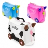 Trunki offers relief for parents