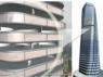 Wind-powered rotating skyscraper in Dubai