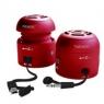 Tweakers Mini Boom Speakers to arrive this February