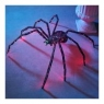 36� Twitching Lighted Spider