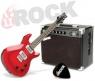 U Rock Mini Guitar MP3 Player & Amp