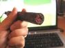 USB Cigar flash memory