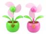 USB Flower Fan
