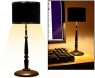 The USB Lounge Lamp for those lacking outlets
