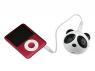 The USB Mini Panda Speaker for animal lovers