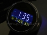Digital Clock Calendar + USB Hub