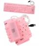 Juicy Couture releases portable USB keyboard
