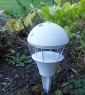The Wireless Outdoor Speaker with Nightlight