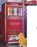 The Nostalgia Electrics Retro Vending Machine