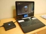 HP/Voodoo's New Firefly Concept Laptop