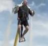 Water Jetpack latest in Aqua fun?