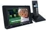 Wharfedale Photo Frame with Cordless Phone for under £25