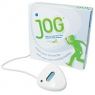 Jog Game controller for the Wii