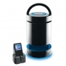 The Indoor/Outdoor Sentry Wireless Speaker and Transmitter