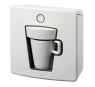 Coffee Pad Machine WMF1 for the quick pick-me-up