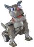 Wrex the robot dog