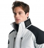 Zegna Ski Jacket with built-in solar panel