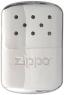 The Zippo Hand Warmer