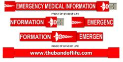 band of life