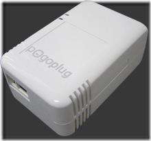 The Pogoplug