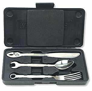 Tool Cutlery