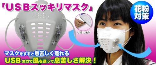 USB Mask