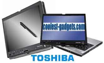 Toshiba Tablet Pc winner