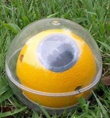 TosPom Ball and Camera