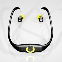 UBanana uCan Waterproof MP3 Player