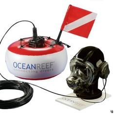 underwatercellphone