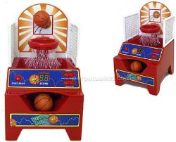 USB Basketball Dunk
