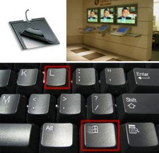 USB Mat