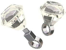 USB Engagement Ring