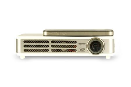 Vivitek LED-based pico projector