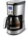 Voice Interactive Coffee Machine - Talk Your Way to Good Coffee