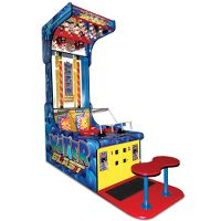 Authentic Water Blast™ Arcade Game