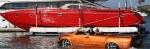 Phyton WaterCar – Fastest Amphibious Vehicle