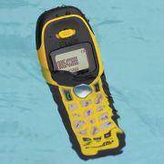The Waterproof Floating Phone