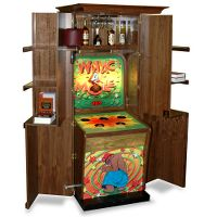 Personalized Whac-A-Mole® Game