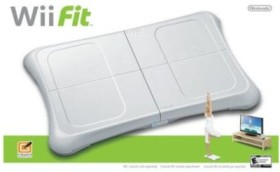 WiiFit Release Date Finally Announced