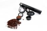 Handpresso DomePod - Portable Espresso with Ground Coffee
