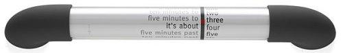 Tubular clock