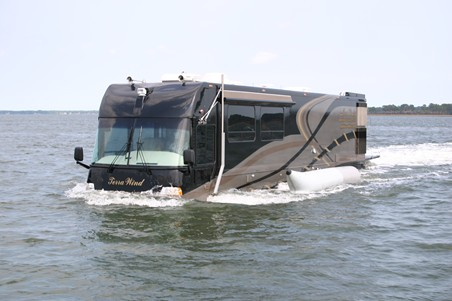 First Water RV