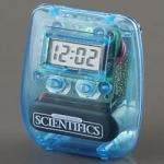 Tiny Hydro Clock